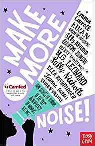 make more noise