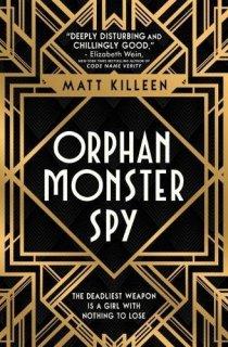 Monster Orphan Spy