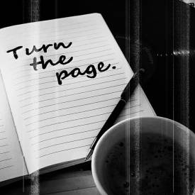 Turn the page 2